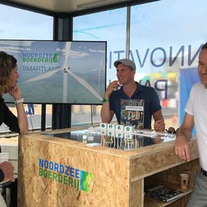 Innovation-Expo Volvo Ocean Race