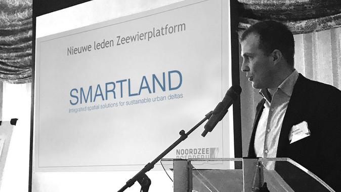 SMARTLAND participates in Seaweed Platform