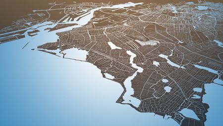 Future Perspective Amsterdam Wetlands