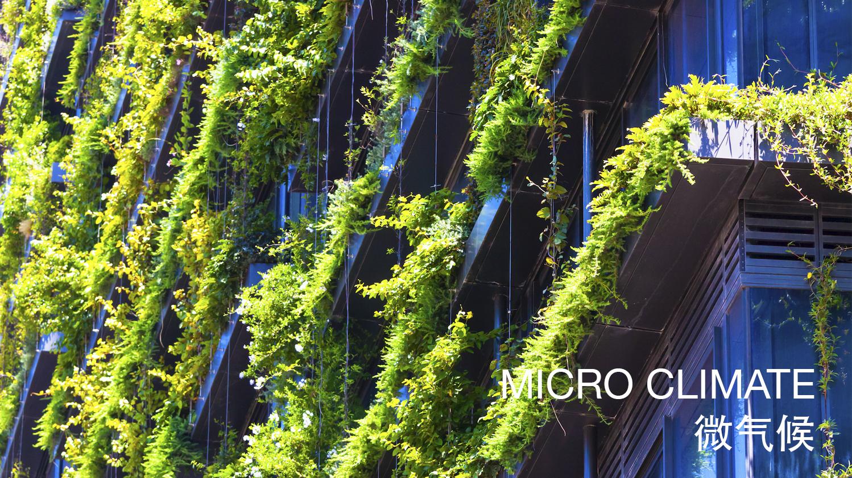 Micro Climate