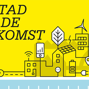 Geselecteerd voor onderzoek 'De stad van de toekomst'