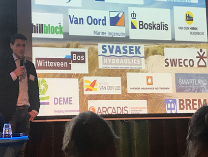 SMARTLAND enthusiastically participates in the Dutch Coastline Challenge (DCC)