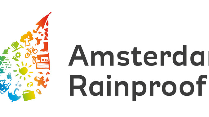 SMARTLAND is partner of Amsterdam Rainproof