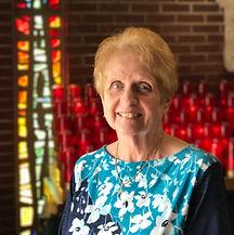 Christine Manion, Business Manager