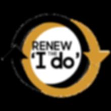 "renew the ""I do"""