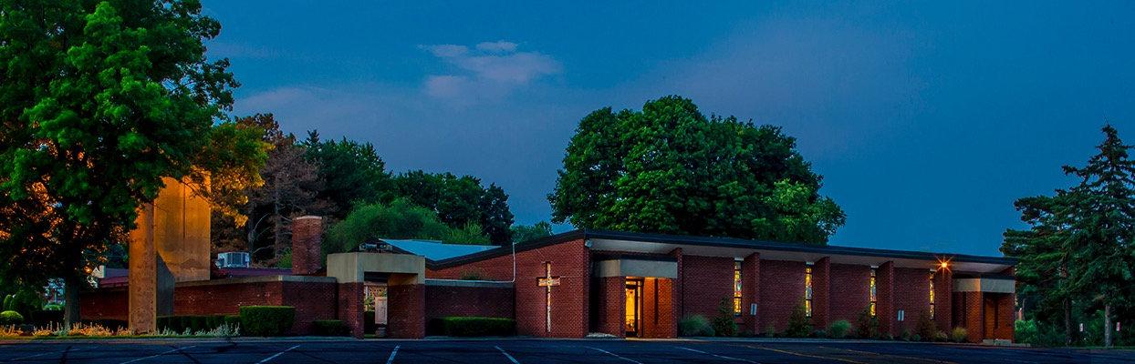SSJ Church