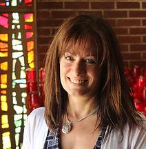 Melissa Fawcett, Parish Secretary