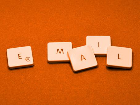 Más control y flexibilidad para administradores: compra almacenamiento para correo en Zoho CRM.