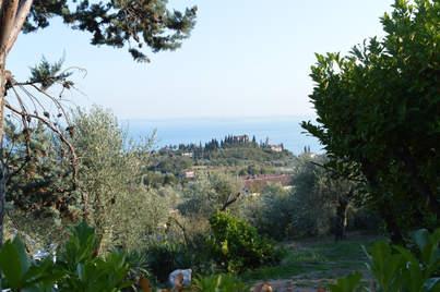 Blick auf Chiese San Michele