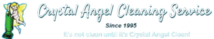 Crystal Angel Cleaning Service