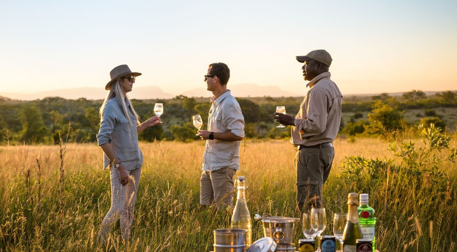 African Travels exclusive singita boulde