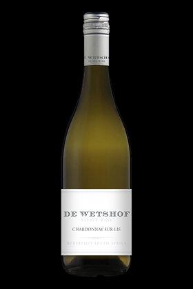 Chardonnay Sur Lie 'De Wetshof Estate'