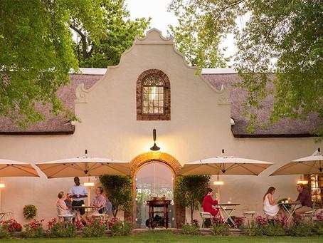 The 20 best restaurants in Stellenbosch