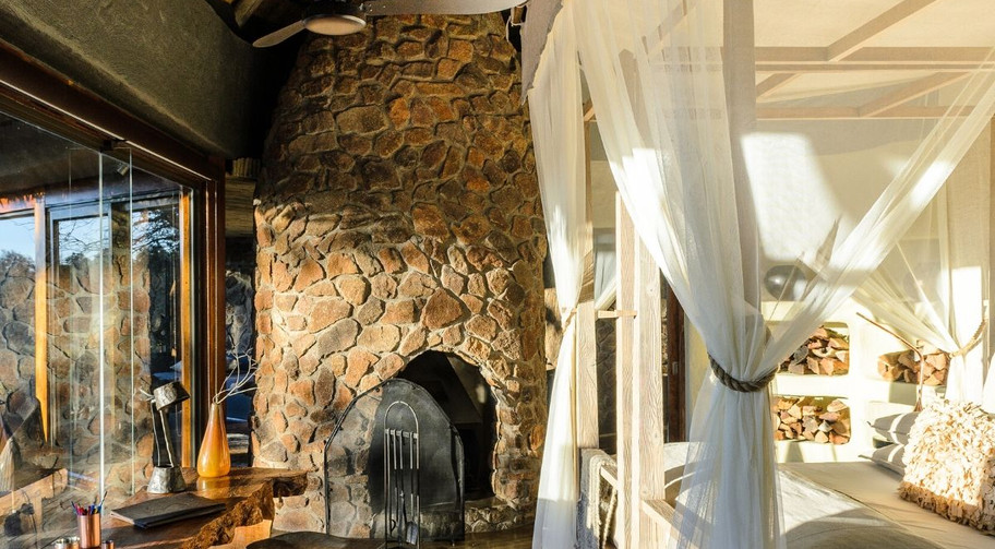 African Travels exclusive Boulders Lodge