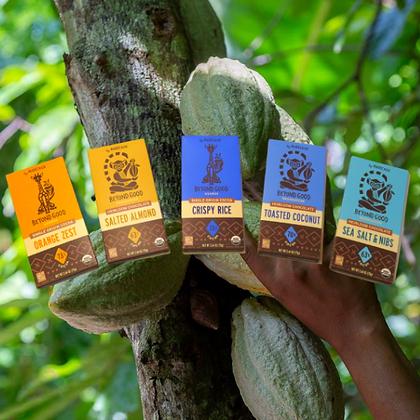 Madécasse Beyond Good –  Try them all! - Vegan Pure Chocolate