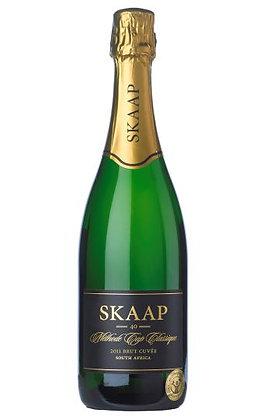 Skaap Wines Cuvée Brut Vonkelwyn 2017