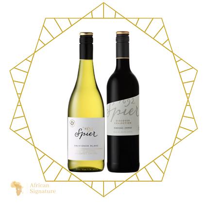 Spier Wines Duo