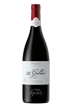 Pinotage '21 Gables'