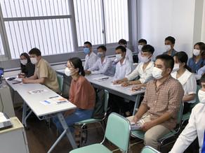 留学生キャリア相談セミナー