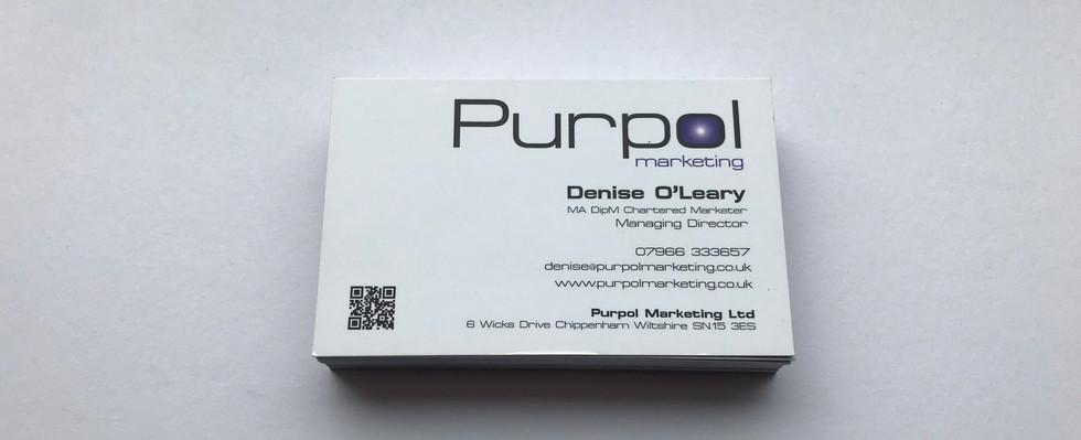 PURPOL B/CARD