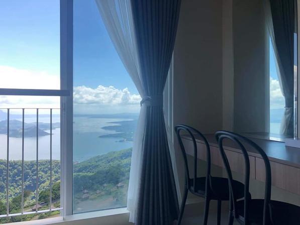SkyWind Suite Tagaytay