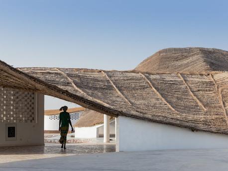 Inspiration | Thread, Senegal