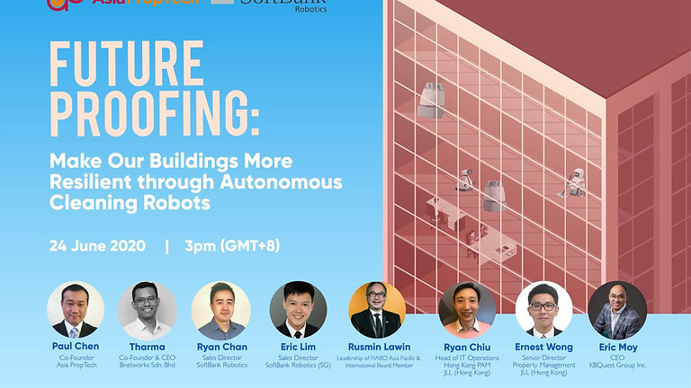 Future Proofing: Make our buildings more resilience