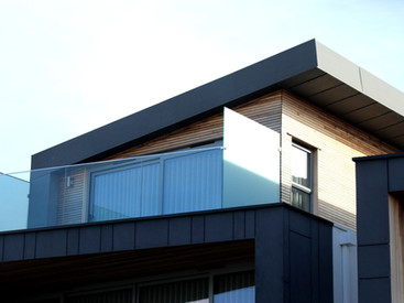 Roof – Adds Value to The Property