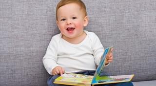6 עקרונות לחוויה סוחפת של הילד מהקראת ספר