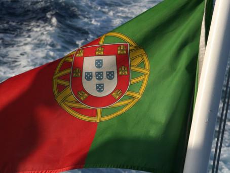 Portugal: O destino certo!