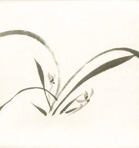 ציור סיני - יפני