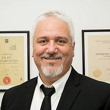 עורך דין רונן טיב