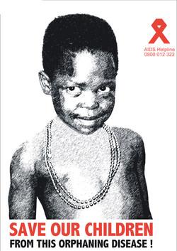 HIV t-shirts