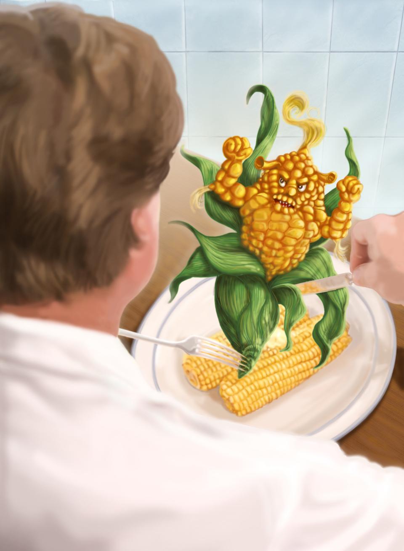 Monsanto MEALIE AD