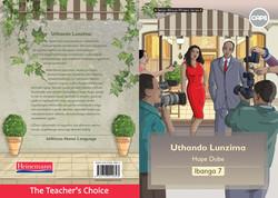 Uthando Lunzima FP cover