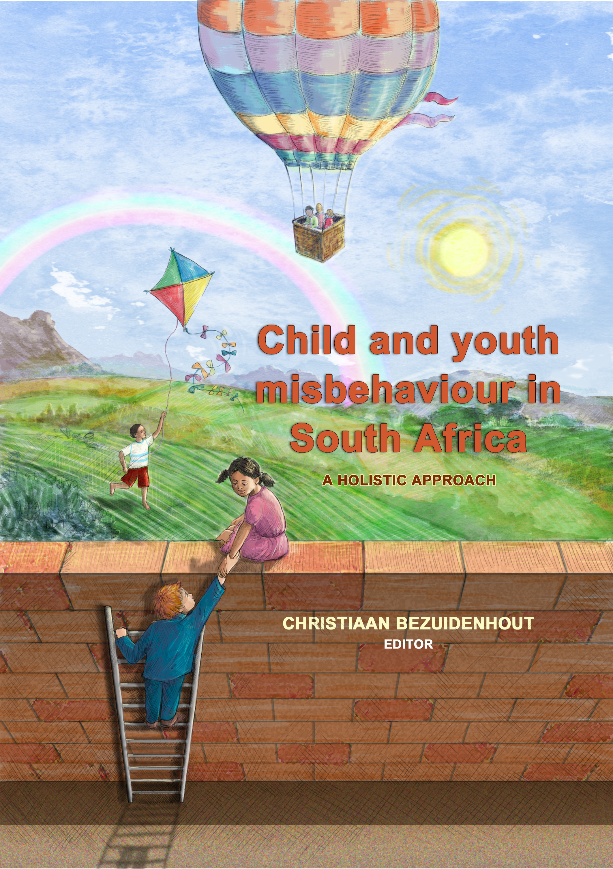 Child behaviour Cover