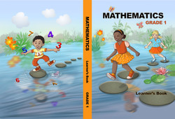 Maths LB Gr1 COVER