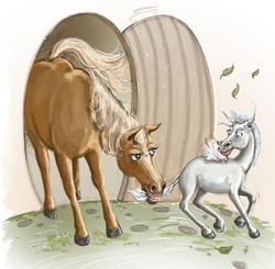 HorseSparky