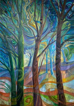 Trees In Light of Change