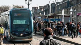 Bordeaux 2030, 270 000 usagers en plus par jour !
