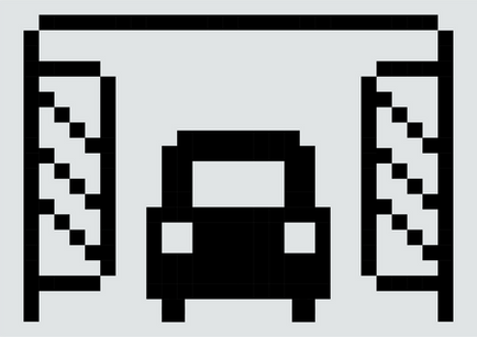 pixel illustrations