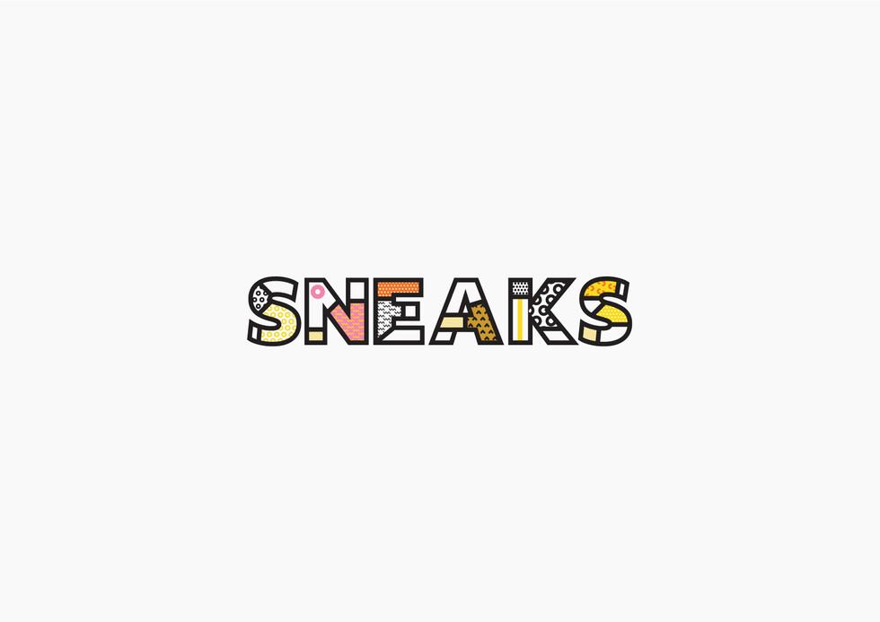 sneaks