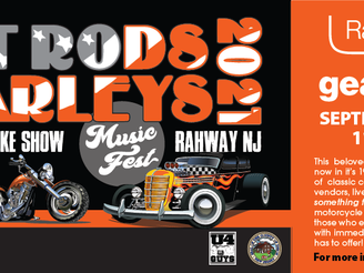 FAQ for Hot Rods and Harleys 2021