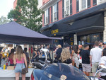 Hot Rods and Harleys Roars into Rahway