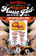 Hot Rods and Harleys Music Fest Lineup