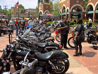 Welcome to the new Hot Rods and Harleys Rahway Website!