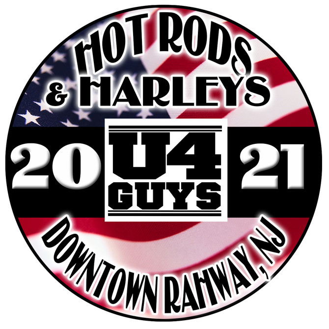 Hot Rods and Harleys is on for Sept 18, 2021!