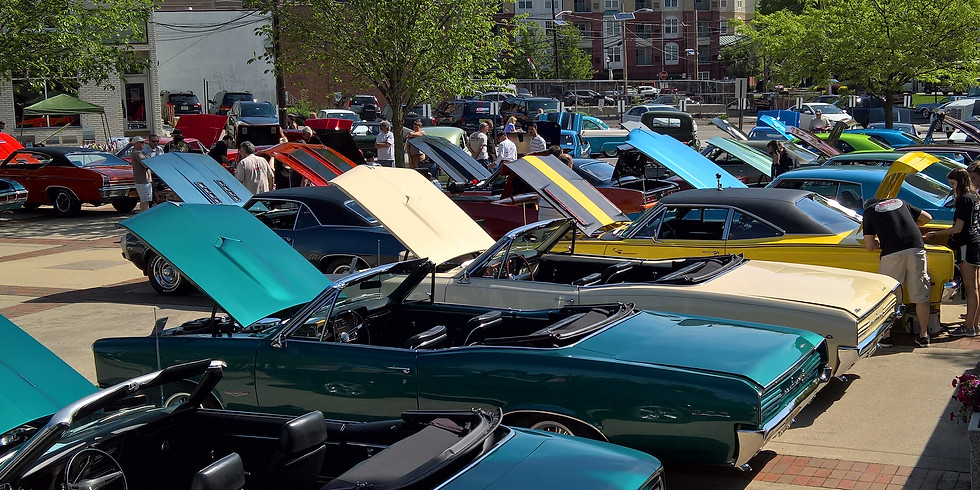 Hot Rods and Harleys Music Fest 2018