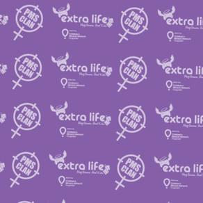 24 Hour Extra Life Stream