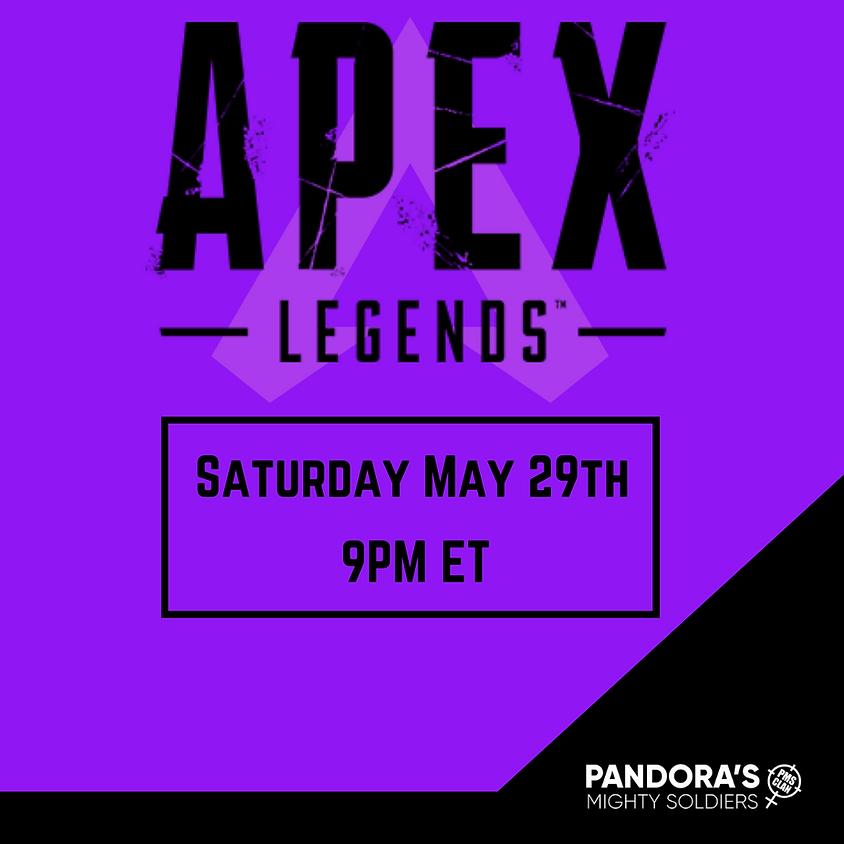 Apex Legends Community Game Night